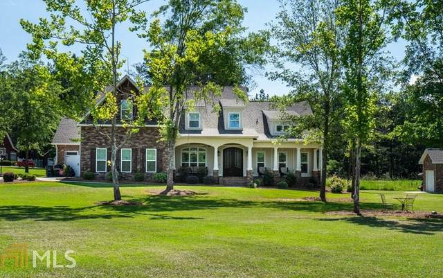 629 Lee Ln, Dublin, GA 31021 (MLS #8807758) :: Team Cozart