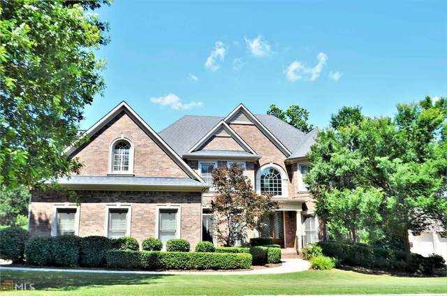 5246 Sterling Cove Ct, Mableton, GA 30126 (MLS #8807769) :: Military Realty