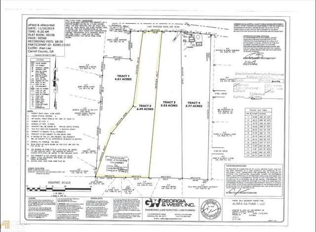 1602 Lake Paradise Rd, Villa Rica, GA 30180 (MLS #8807796) :: Bonds Realty Group Keller Williams Realty - Atlanta Partners