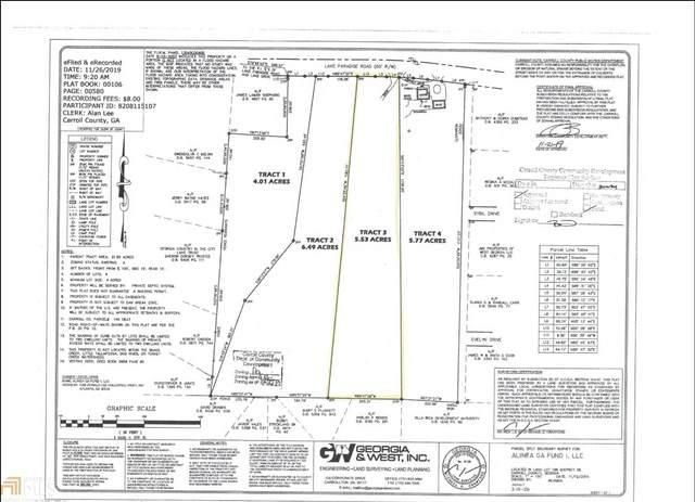 1601 Lake Paradise Rd, Villa Rica, GA 30180 (MLS #8807802) :: Bonds Realty Group Keller Williams Realty - Atlanta Partners