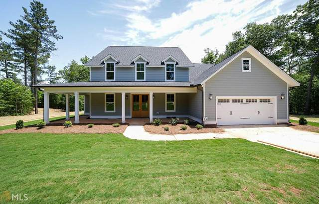 550 Seasons Chase, Winterville, GA 30683 (MLS #8807909) :: Athens Georgia Homes