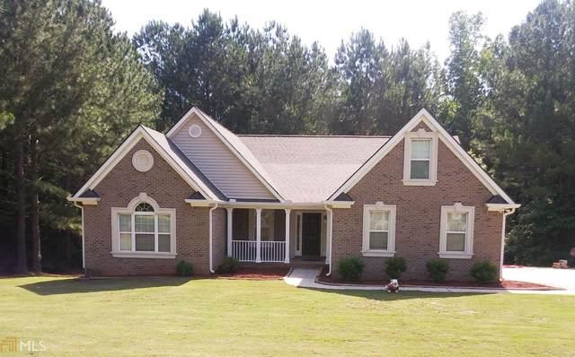 1040 Brenda Ln, Madison, GA 30650 (MLS #8807955) :: Rettro Group