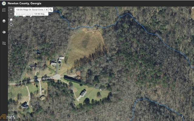 135 Elk Ridge Dr, Social Circle, GA 30025 (MLS #8807982) :: RE/MAX Eagle Creek Realty