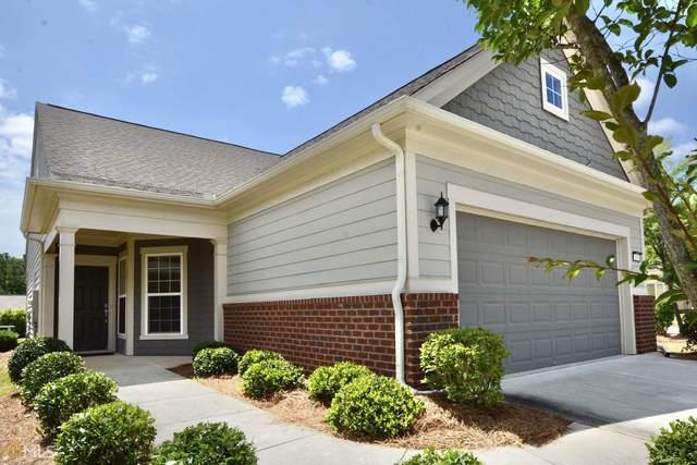 230 English Ivy Dr #110, Griffin, GA 30223 (MLS #8808011) :: Buffington Real Estate Group