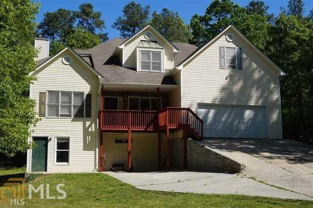 3265 Greenhill Ct, Villa Rica, GA 30180 (MLS #8808017) :: Buffington Real Estate Group