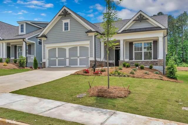 127 Fieldbrook Xing, Holly Springs, GA 30115 (MLS #8808060) :: Buffington Real Estate Group