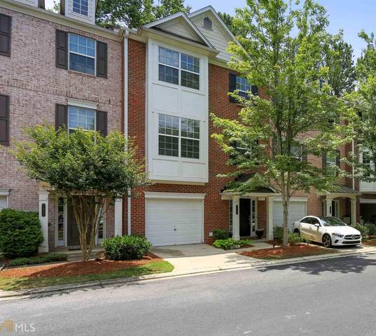 7923 Kiverton Pl, Sandy Springs, GA 30350 (MLS #8808149) :: Buffington Real Estate Group