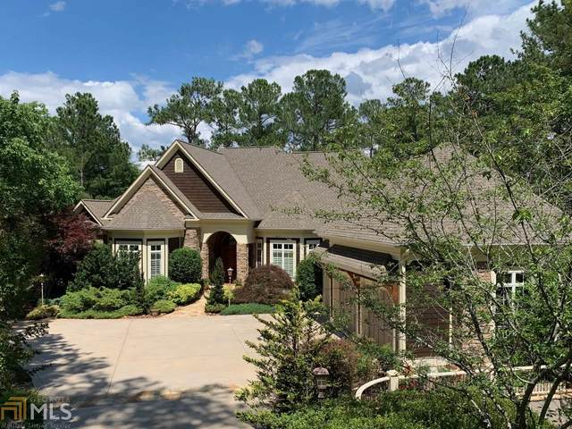 1051 Henrys Hill 16A, Greensboro, GA 30642 (MLS #8808161) :: Buffington Real Estate Group