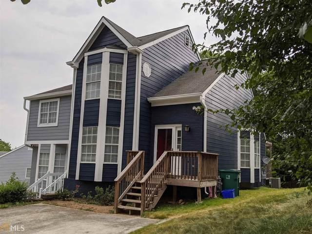 5013 Laurel Springs, Smyrna, GA 30082 (MLS #8808196) :: Buffington Real Estate Group