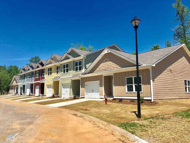 180 Towne Villas Dr, Jasper, GA 30143 (MLS #8808205) :: RE/MAX Center