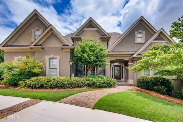 6507 Secret Cove Ct, Flowery Branch, GA 30542 (MLS #8808218) :: Buffington Real Estate Group