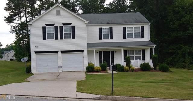 19 Lakemoore Ct, Douglasville, GA 30134 (MLS #8808291) :: The Heyl Group at Keller Williams
