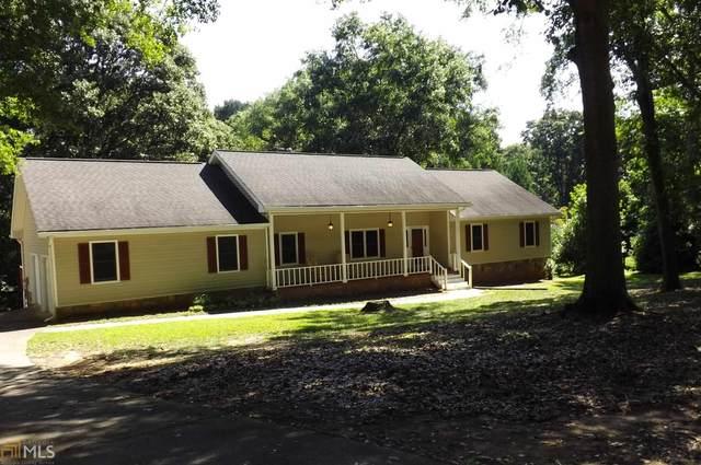 5170 Lake Carlton Rd South, Loganville, GA 30052 (MLS #8808379) :: Rettro Group