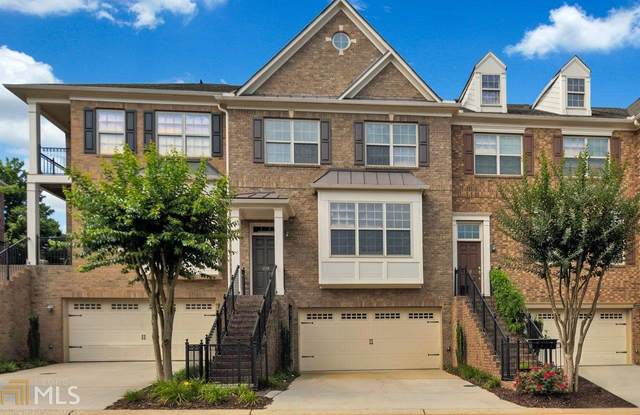 1014 Manchester Way, Roswell, GA 30075 (MLS #8808383) :: Athens Georgia Homes