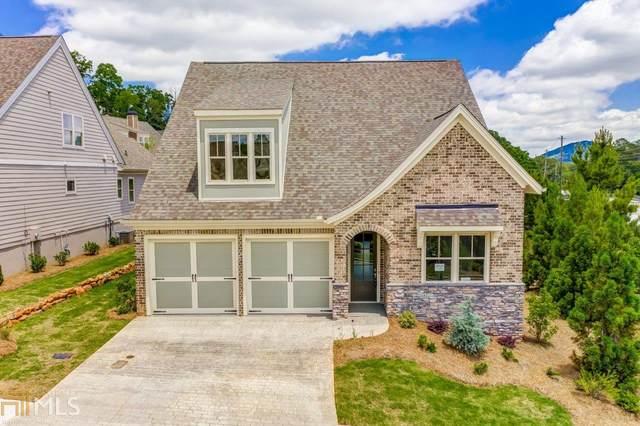 354 Hotchkiss Ln, Marietta, GA 30064 (MLS #8808418) :: Buffington Real Estate Group
