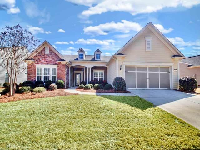 602 Bentgrass Ct, Griffin, GA 30223 (MLS #8808590) :: Buffington Real Estate Group