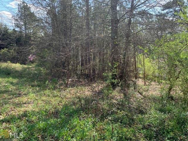 2443 Crestdale Cir, Atlanta, GA 30316 (MLS #8808702) :: Buffington Real Estate Group