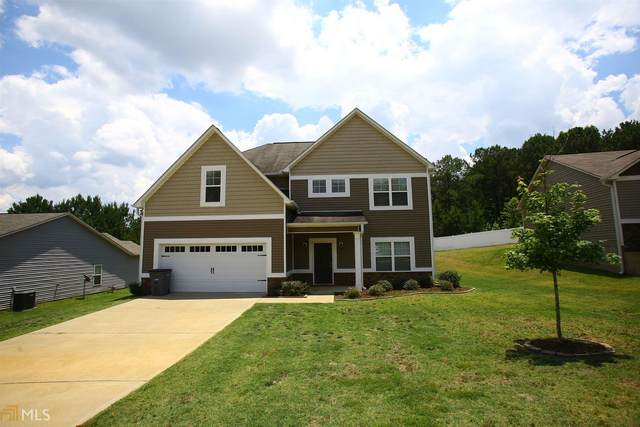 106 Dixie Creek Dr, Lagrange, GA 30240 (MLS #8808718) :: The Heyl Group at Keller Williams
