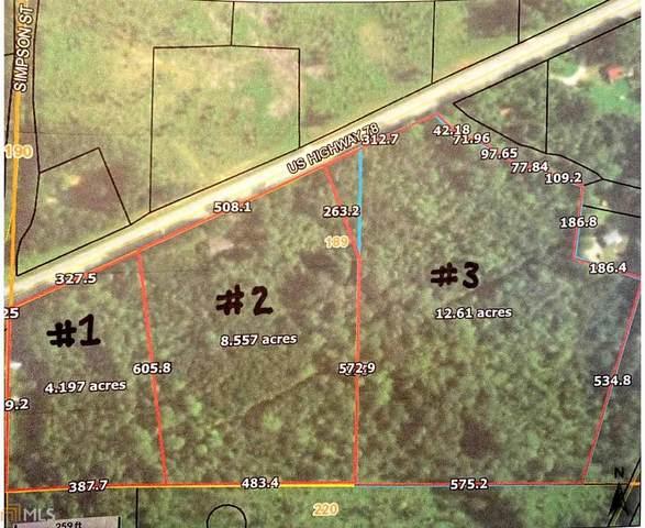 0 Us Highway 78, Bremen, GA 30110 (MLS #8808744) :: Rettro Group