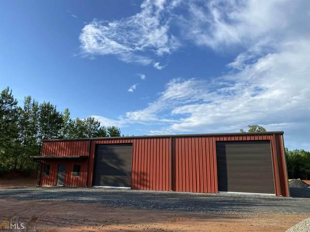 1258 Highway 59, Commerce, GA 30530 (MLS #8808881) :: The Heyl Group at Keller Williams