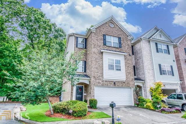 1611 Signal Flag Way, Lawrenceville, GA 30043 (MLS #8808941) :: The Heyl Group at Keller Williams