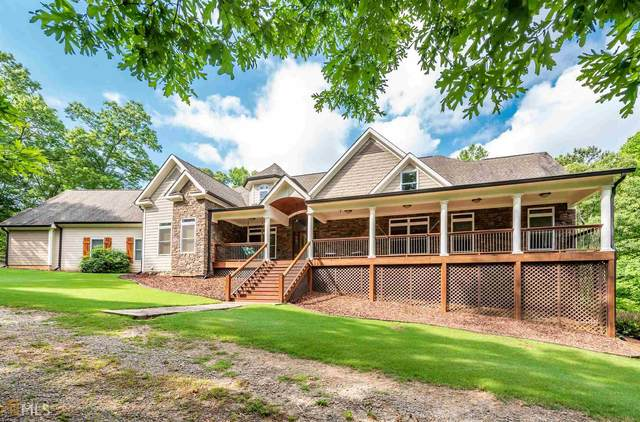 657 Darby, Waleska, GA 30183 (MLS #8808961) :: Tim Stout and Associates