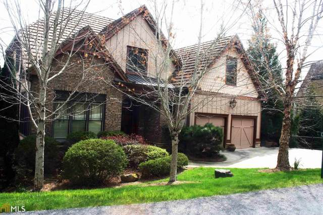 96 Fair View Dr, Clayton, GA 30525 (MLS #8808967) :: The Heyl Group at Keller Williams