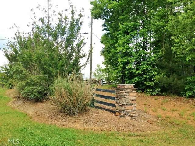 305 Cain Creek Overlook, Ball Ground, GA 30107 (MLS #8809037) :: The Heyl Group at Keller Williams