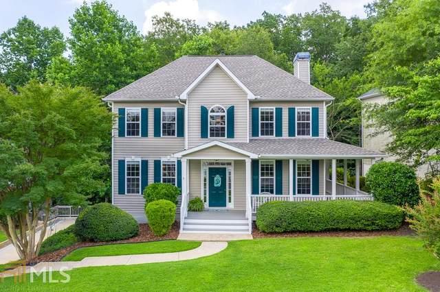 1212 Soaring Ridge, Marietta, GA 30062 (MLS #8809059) :: Buffington Real Estate Group