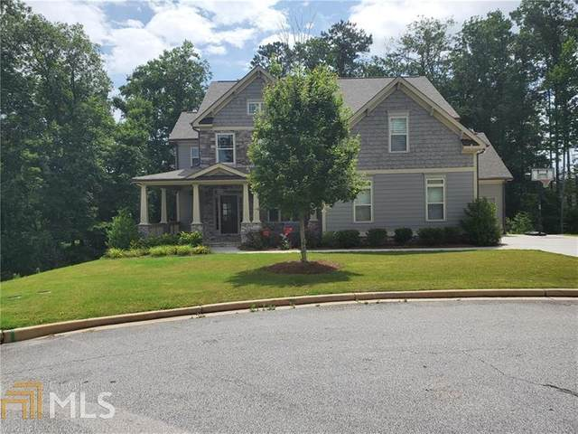 1778 Farmland Dr, Acworth, GA 30101 (MLS #8809072) :: Bonds Realty Group Keller Williams Realty - Atlanta Partners