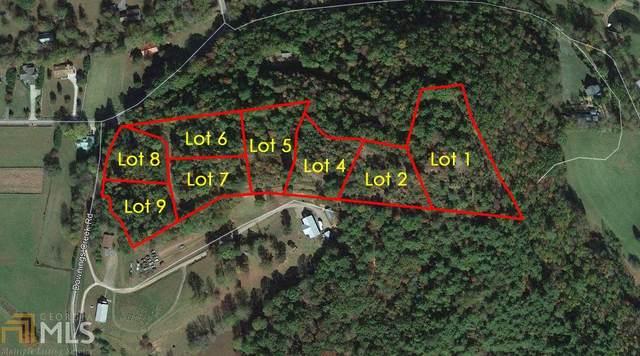 0 Downings Creek Rd, Hayesville, NC 28904 (MLS #8809098) :: Bonds Realty Group Keller Williams Realty - Atlanta Partners