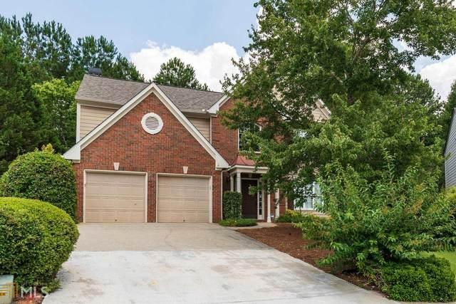 3468 Ridgemill, Dacula, GA 30019 (MLS #8809139) :: Bonds Realty Group Keller Williams Realty - Atlanta Partners