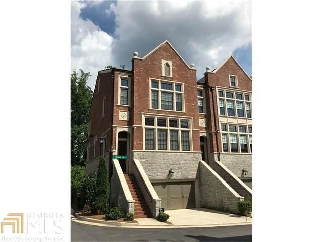 1337 Dover Cir, Brookhaven, GA 30319 (MLS #8809146) :: The Heyl Group at Keller Williams