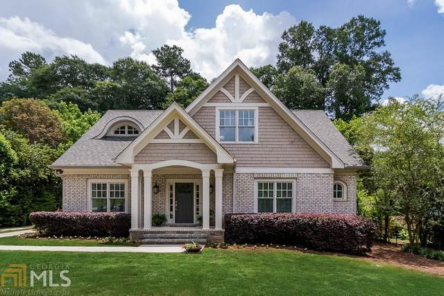 413 Pensdale Rd, Decatur, GA 30030 (MLS #8809238) :: Rettro Group