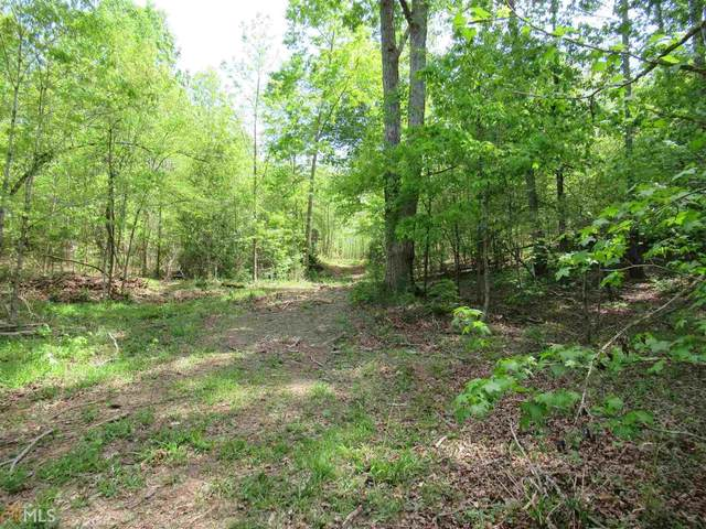 0 Vineyards Creek Church Rd, Comer, GA 30629 (MLS #8809373) :: Buffington Real Estate Group