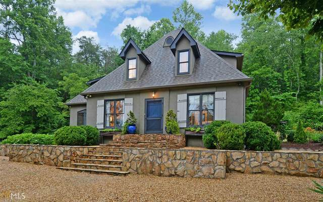 580 John Grist Ln, Rabun Gap, GA 30568 (MLS #8809374) :: RE/MAX Eagle Creek Realty