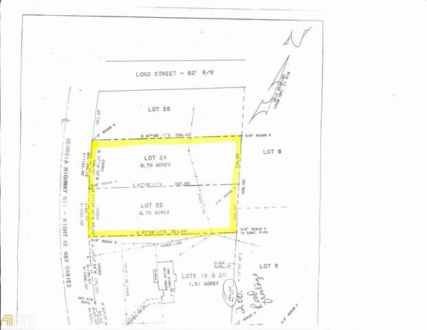0 Highway 21, Rincon, GA 31326 (MLS #8809409) :: Buffington Real Estate Group