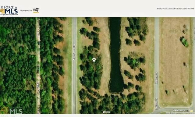 0 Breakwater Loop, Kingsland, GA 31548 (MLS #8809507) :: Military Realty