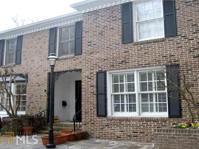 11 Ardmore Sq, Atlanta, GA 30309 (MLS #8809654) :: Bonds Realty Group Keller Williams Realty - Atlanta Partners
