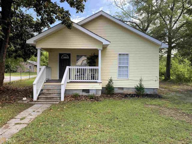 70 Reese St, Elberton, GA 30635 (MLS #8809672) :: Buffington Real Estate Group