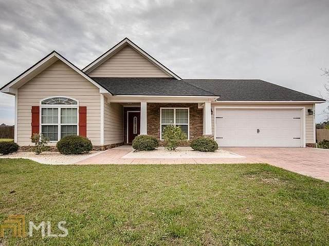 2801 Cotton Bay, Valdosta, GA 31605 (MLS #8809675) :: Bonds Realty Group Keller Williams Realty - Atlanta Partners