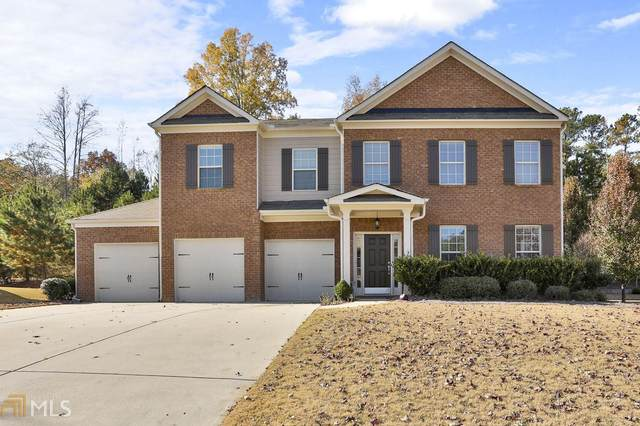 200 Mulberry Dr, Senoia, GA 30276 (MLS #8809740) :: The Durham Team