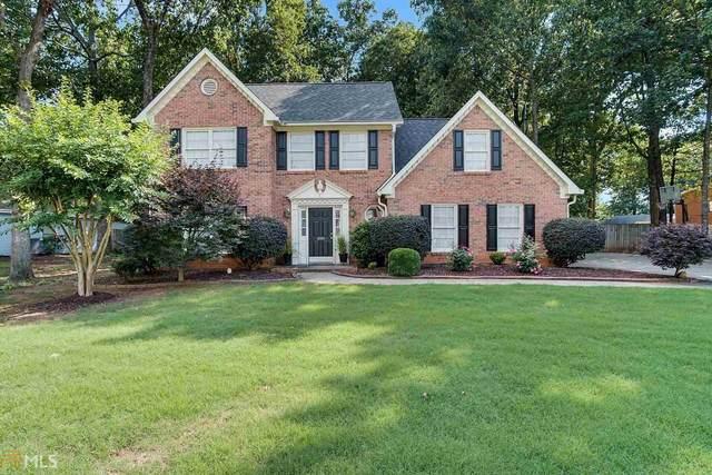 1895 Pennistone Way, Snellville, GA 30078 (MLS #8809746) :: Bonds Realty Group Keller Williams Realty - Atlanta Partners