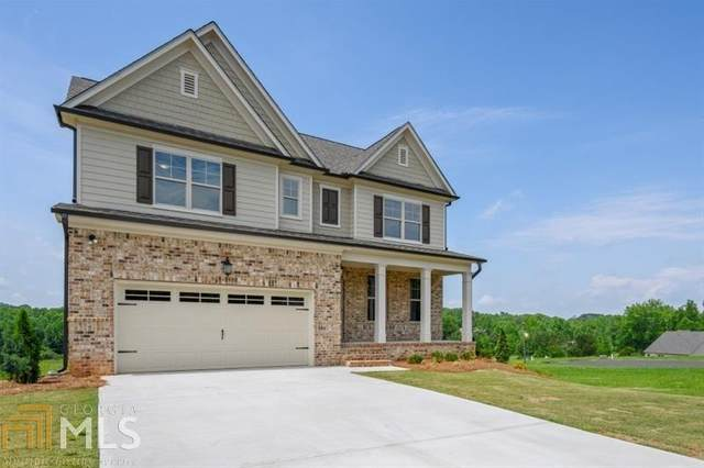 2217 Cotton Gin Row, Jefferson, GA 30549 (MLS #8809784) :: Buffington Real Estate Group