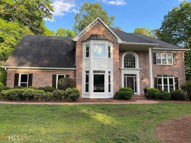 4625 Colony Pt, Suwanee, GA 30024 (MLS #8809792) :: Keller Williams Realty Atlanta Classic