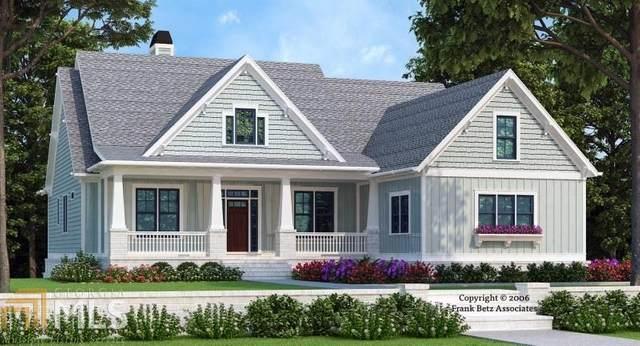 4229 Lindsey Way, Conyers, GA 30013 (MLS #8809811) :: Bonds Realty Group Keller Williams Realty - Atlanta Partners