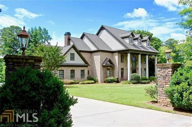 514 Gaddis Rd, Canton, GA 30115 (MLS #8809867) :: Buffington Real Estate Group