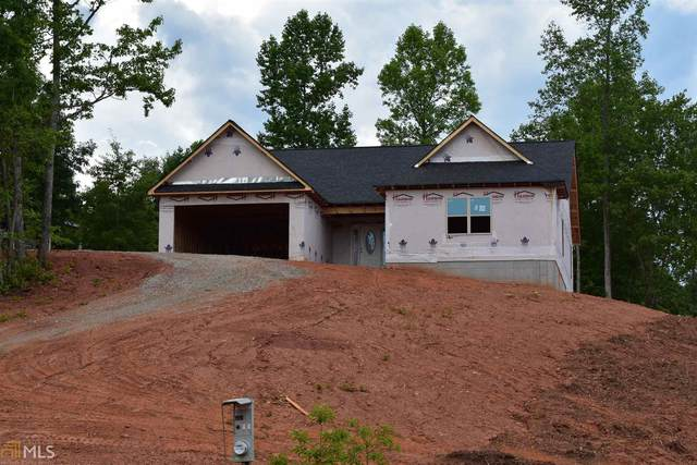 233 Tesnatee Landing Dr, Cleveland, GA 30528 (MLS #8809920) :: Scott Fine Homes at Keller Williams First Atlanta