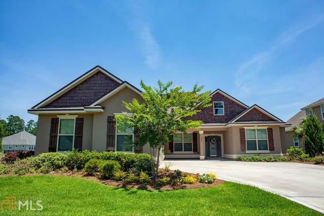 230 Fiddler's Cove Dr, Kingsland, GA 31548 (MLS #8809939) :: Keller Williams Realty Atlanta Partners