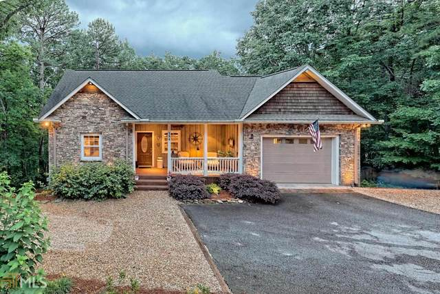 184 Clear View Trl, Lakemont, GA 30552 (MLS #8809947) :: The Heyl Group at Keller Williams